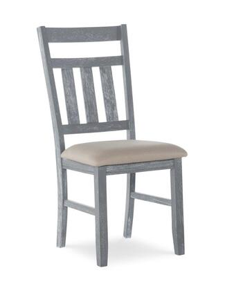 457-434BX Turino Collection Dining Side Chair set of 2 in