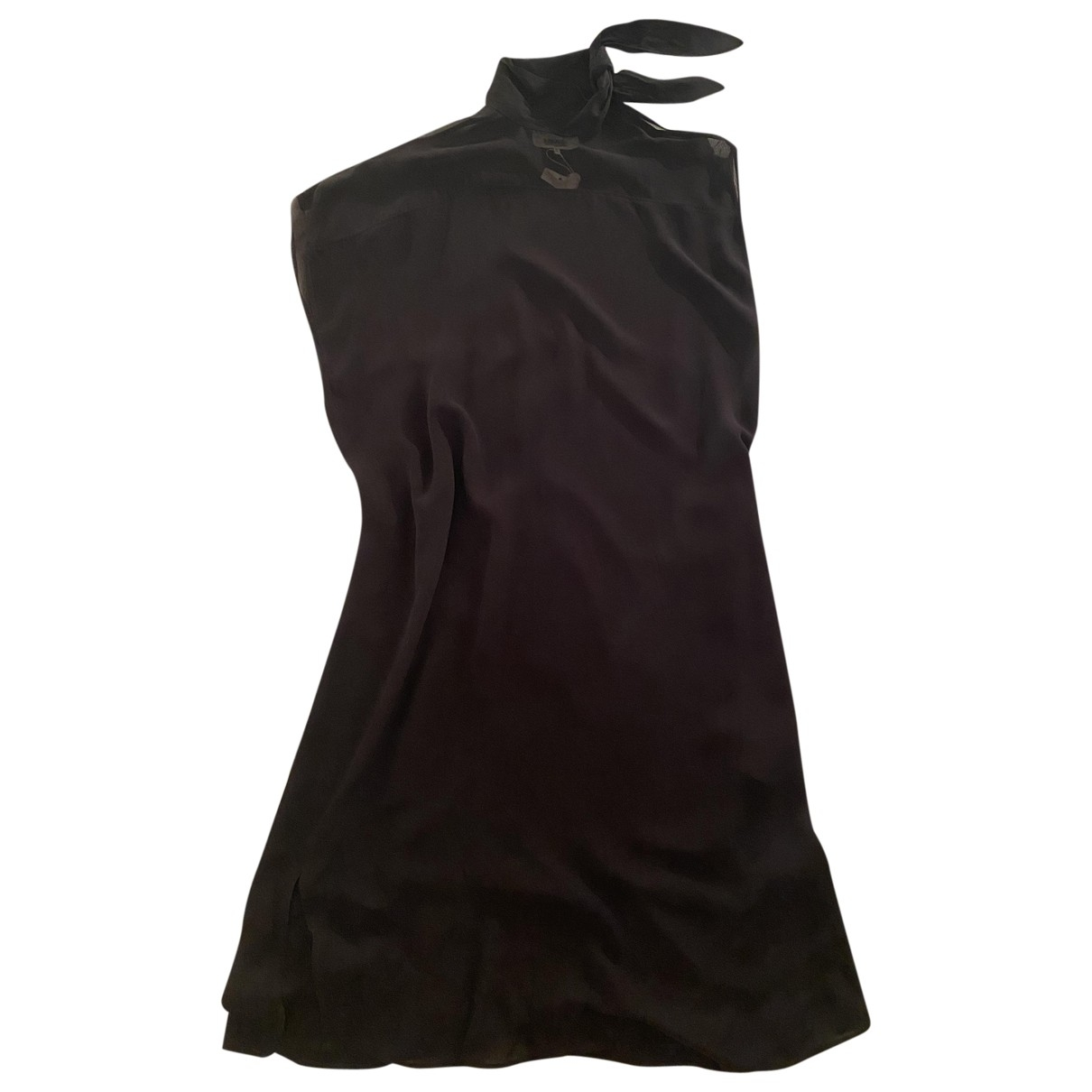 Maison Martin Margiela \N Black dress for Women 6 UK