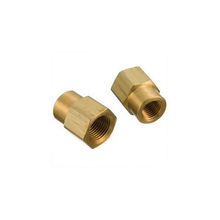 Weatherhead 3300X6X4 - Adapters  Coupling, Pipe
