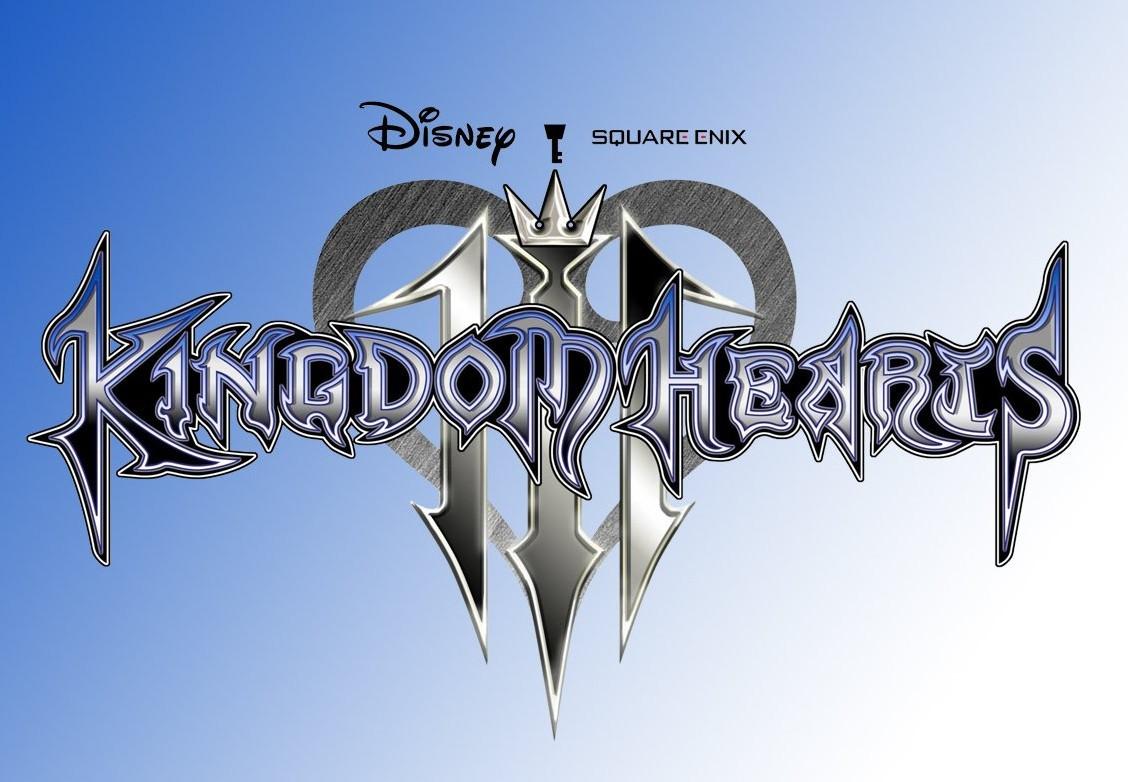 Kingdom Hearts III XBOX One CD Key