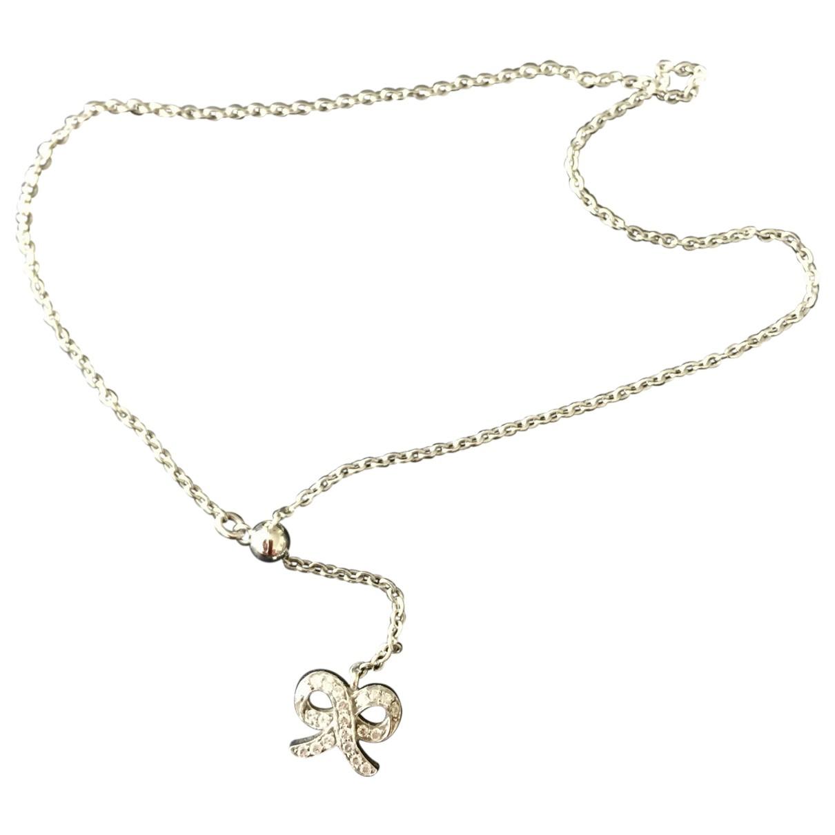 Chantal Simard - Bracelet   pour femme en or blanc - argente