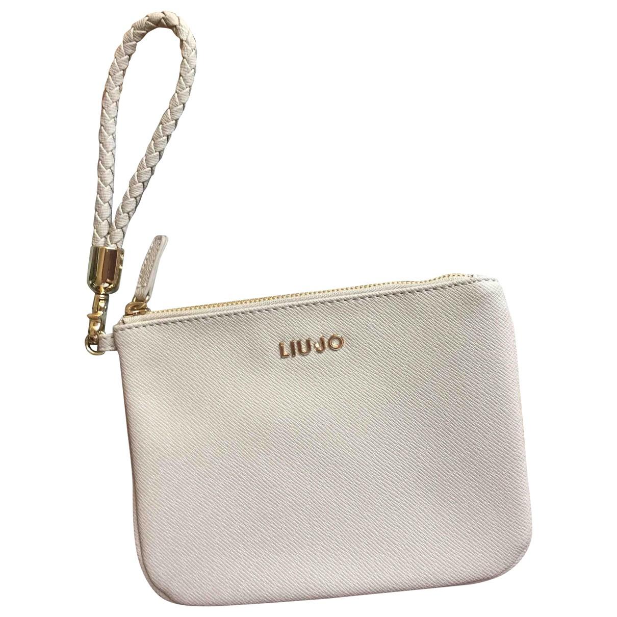 Liu.jo \N Beige Purses, wallet & cases for Women \N