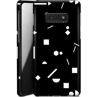 Samsung Galaxy S10e Smartphone Huelle - My Favourite Pattern 3 von Mareike Bohmer