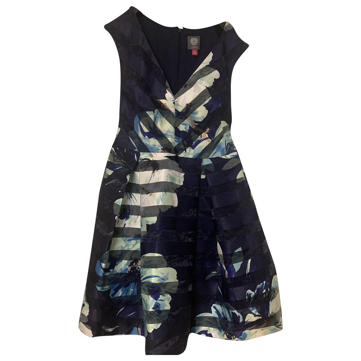 Vince Camuto \N Kleid in  Bunt Polyester