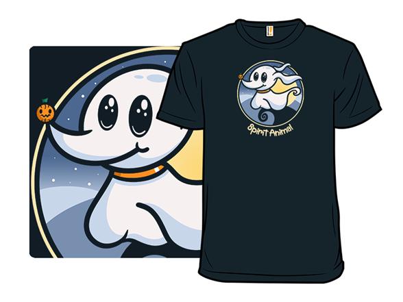 The Spirit Animal T Shirt