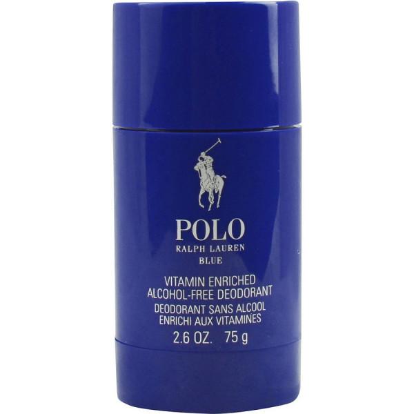 Polo Blue - Ralph Lauren Deodorant Stick 75 ML