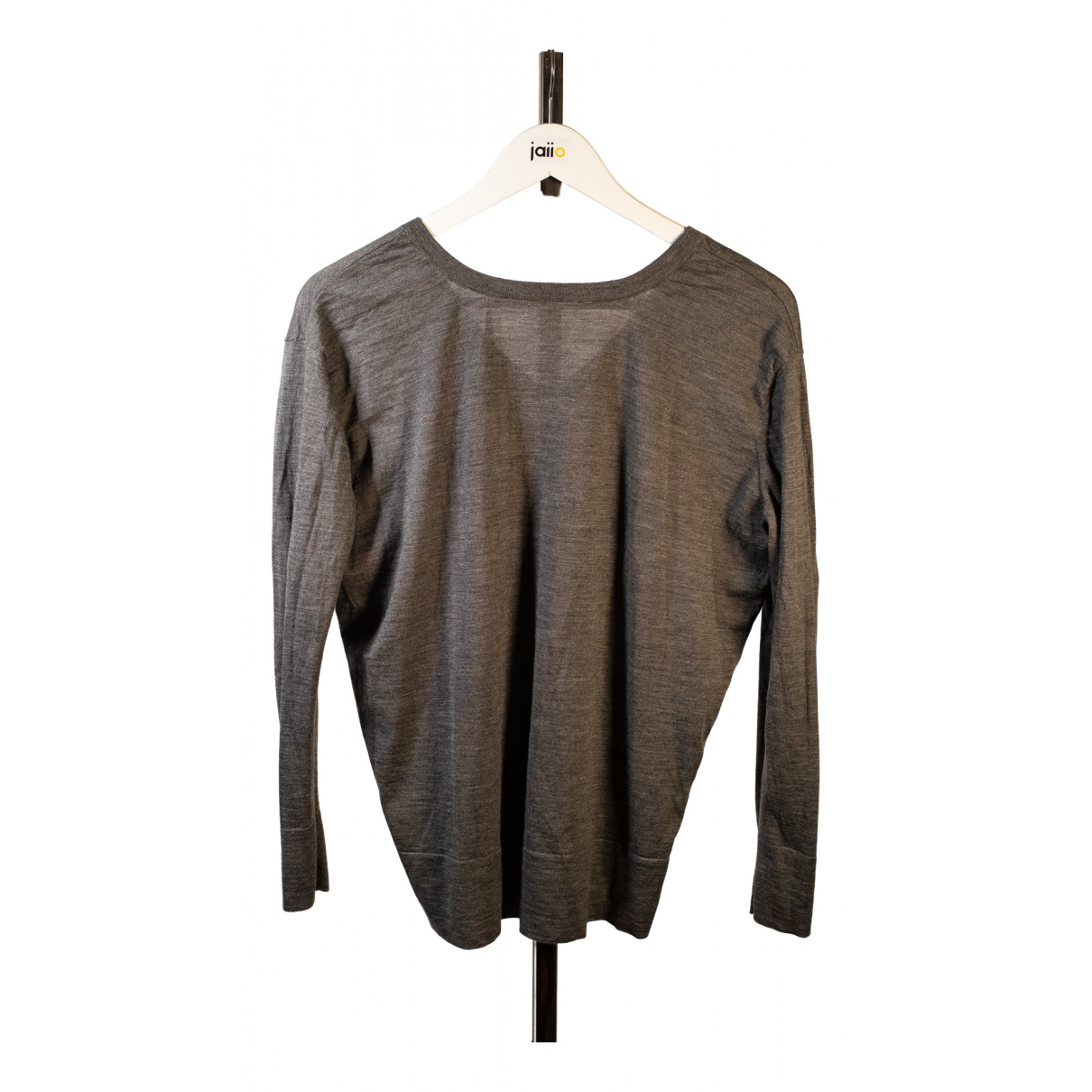 Paul & Joe \N Grey Wool Knitwear for Women S International