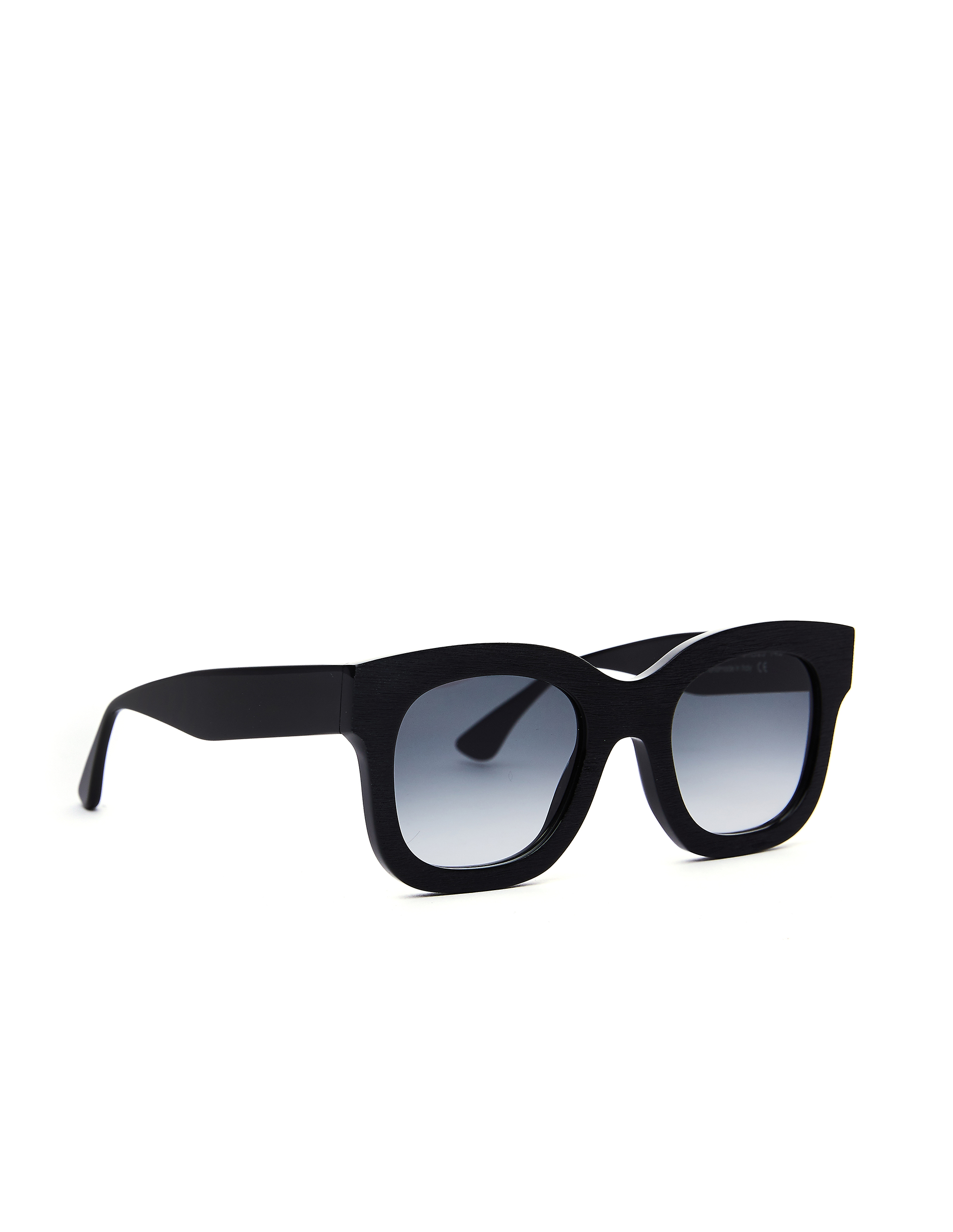 Thierry Lasry Black Unicorny Sunglasses