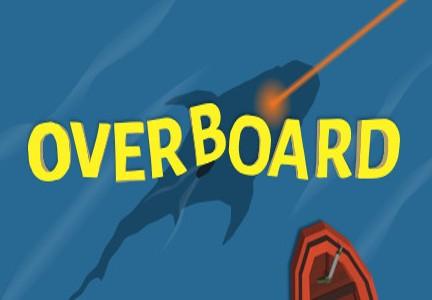 Overboard Steam CD Key