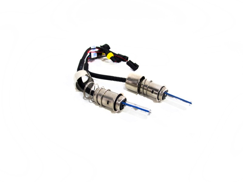 Race Sport Lighting H6-PINK-SB-RB H6 Pink Single Beam HID Replacement Bulbs