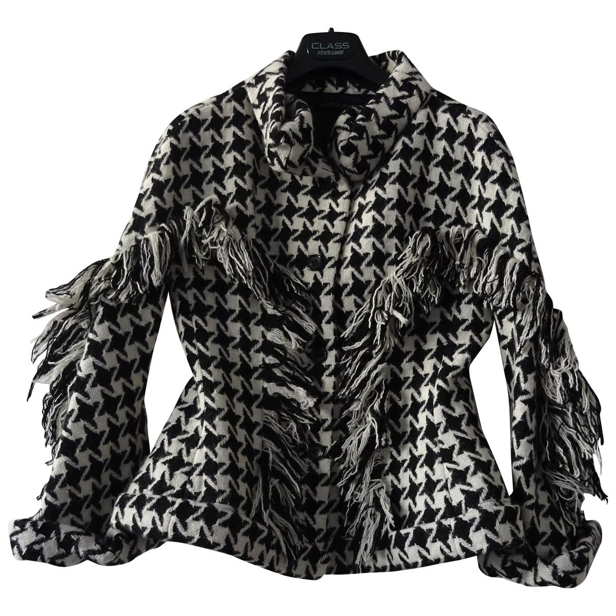 Yohji Yamamoto \N Black Wool jacket for Women 1 0-5