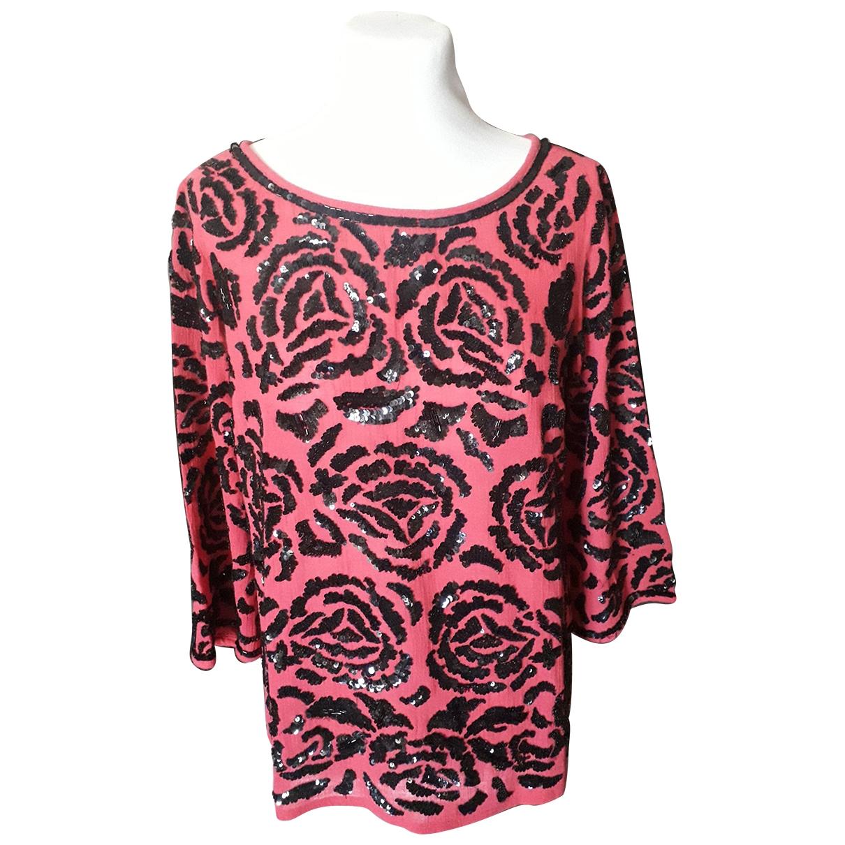 Twin Set \N Cotton Knitwear for Women M International