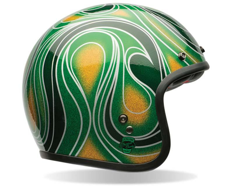 Bell Racing 7057141 Custom 500 Helmet