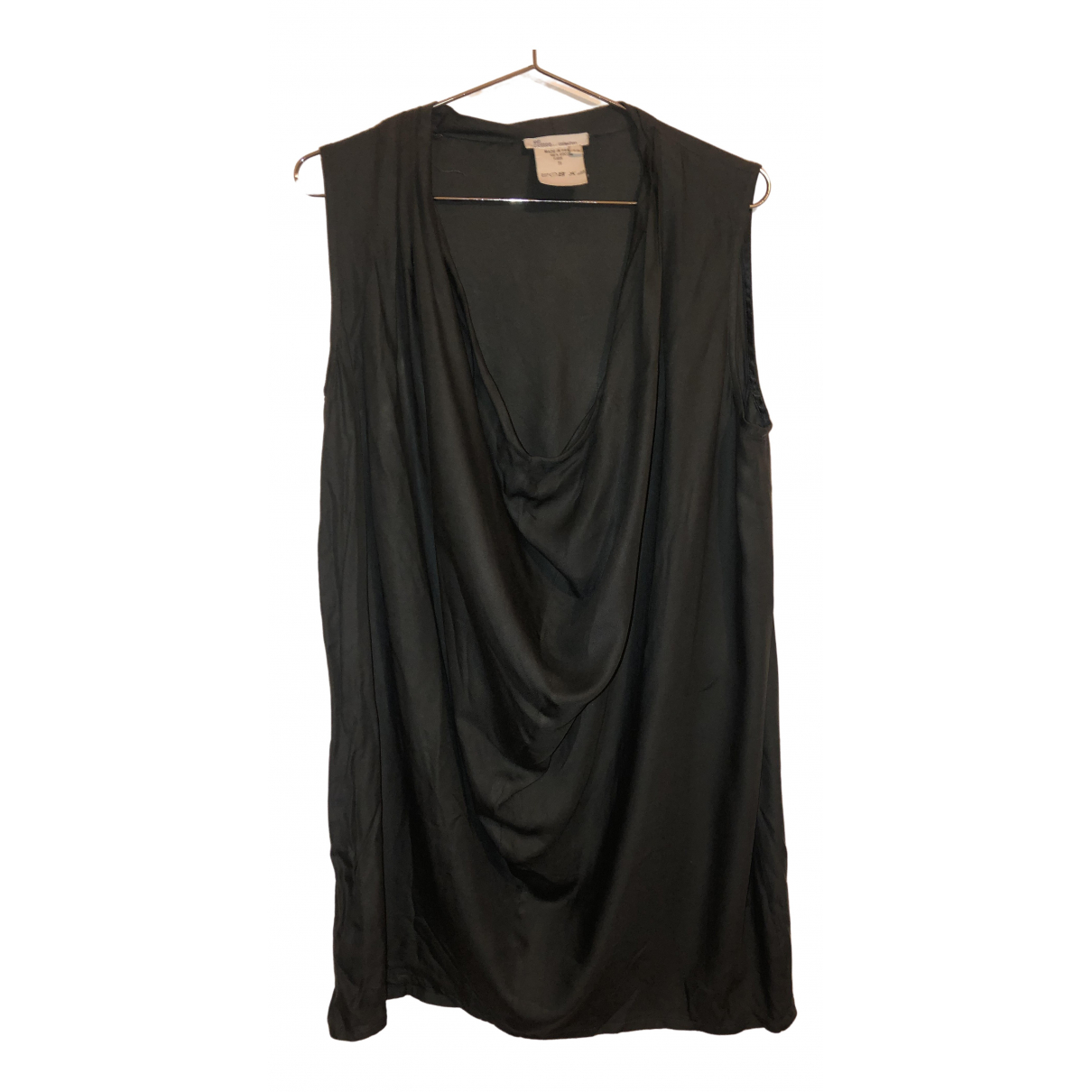 Les Petites \N Black dress for Women M International