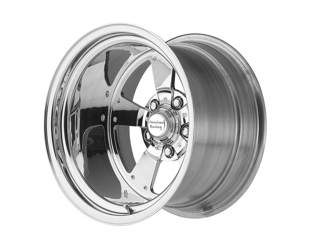 American Racing Forged VF479 Wheel 15x14 Blank +0mm Polished