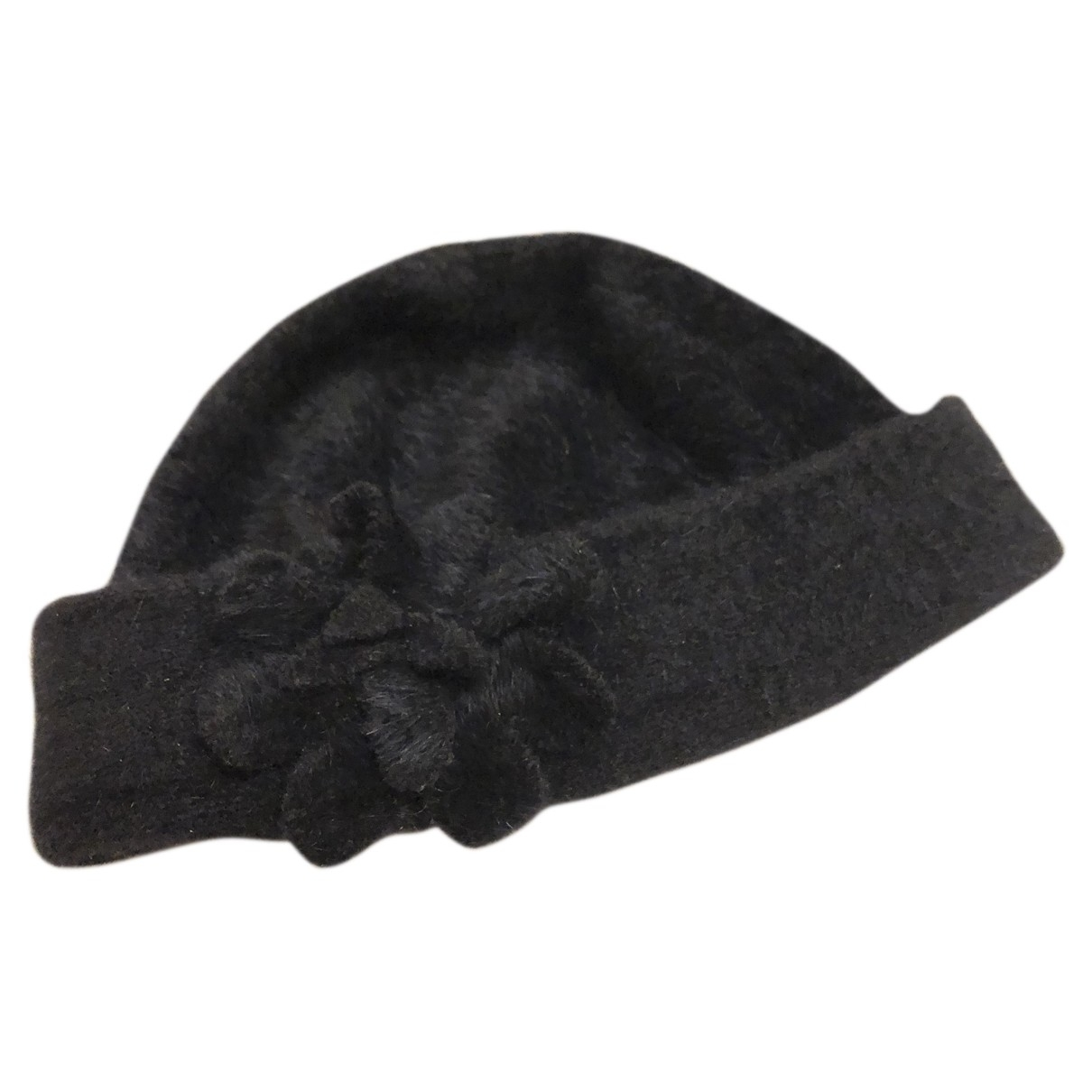 Non Signé / Unsigned \N Black hat for Women S International