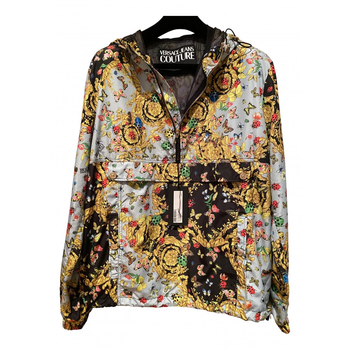 Versace Jean - Vestes.Blousons   pour homme - multicolore