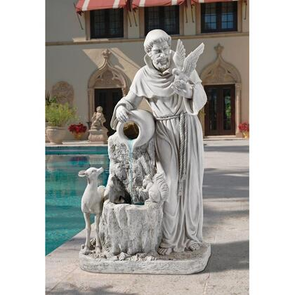 KY2078 St. Francis Natures Life Giver
