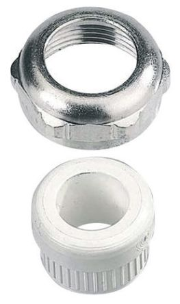 HARTING Han Compact Series Cable Glands Metal