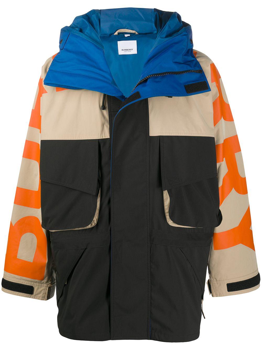 Parkhurst Jacket