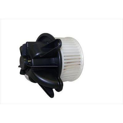 Crown Automotive Heater Motor with Cage - 4886150AA