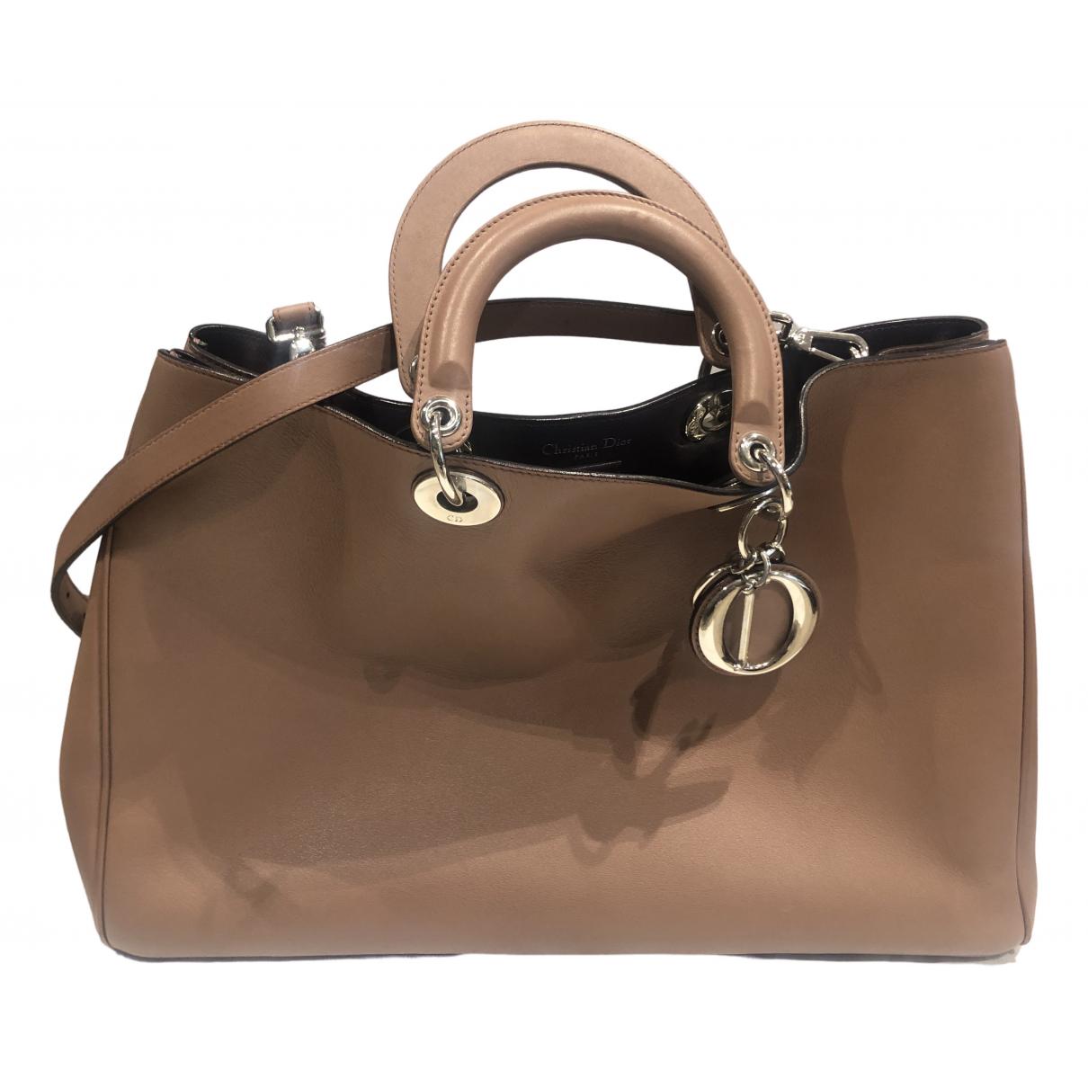 Dior Diorissimo Handtasche in Leder