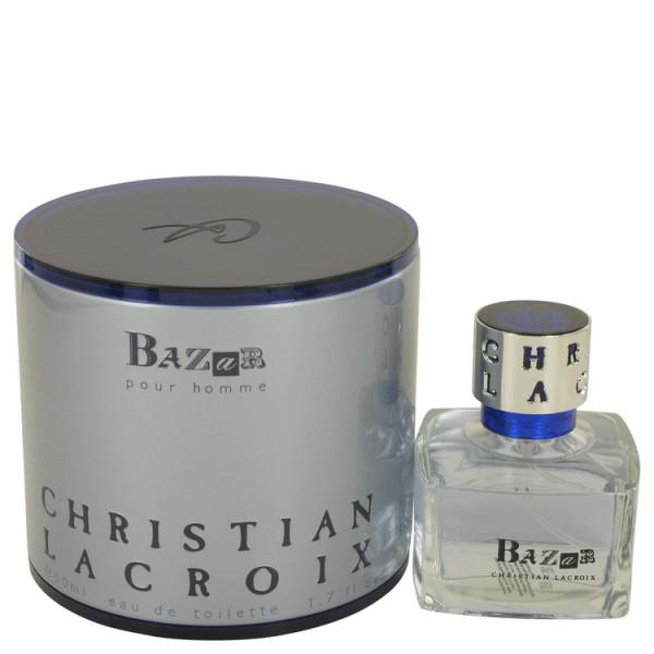 Bazar - Christian Lacroix Eau de Toilette Spray 50 ML