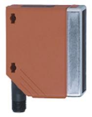 ifm electronic Photoelectric Sensor Diffuse 100 mm → 2.6 m Detection Range PNP