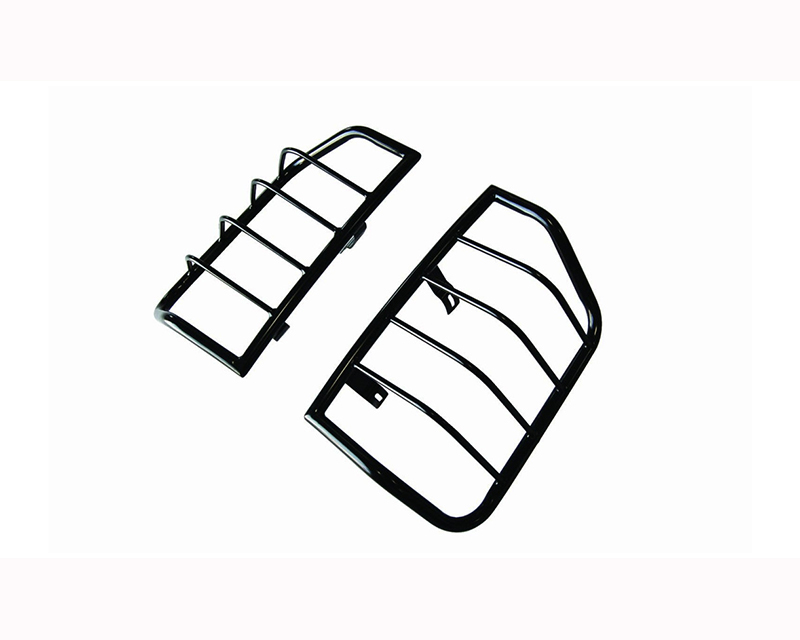 Westin Automotive 39-3425 Sportsman Tail Light Guard Black Ford F-150 09-10