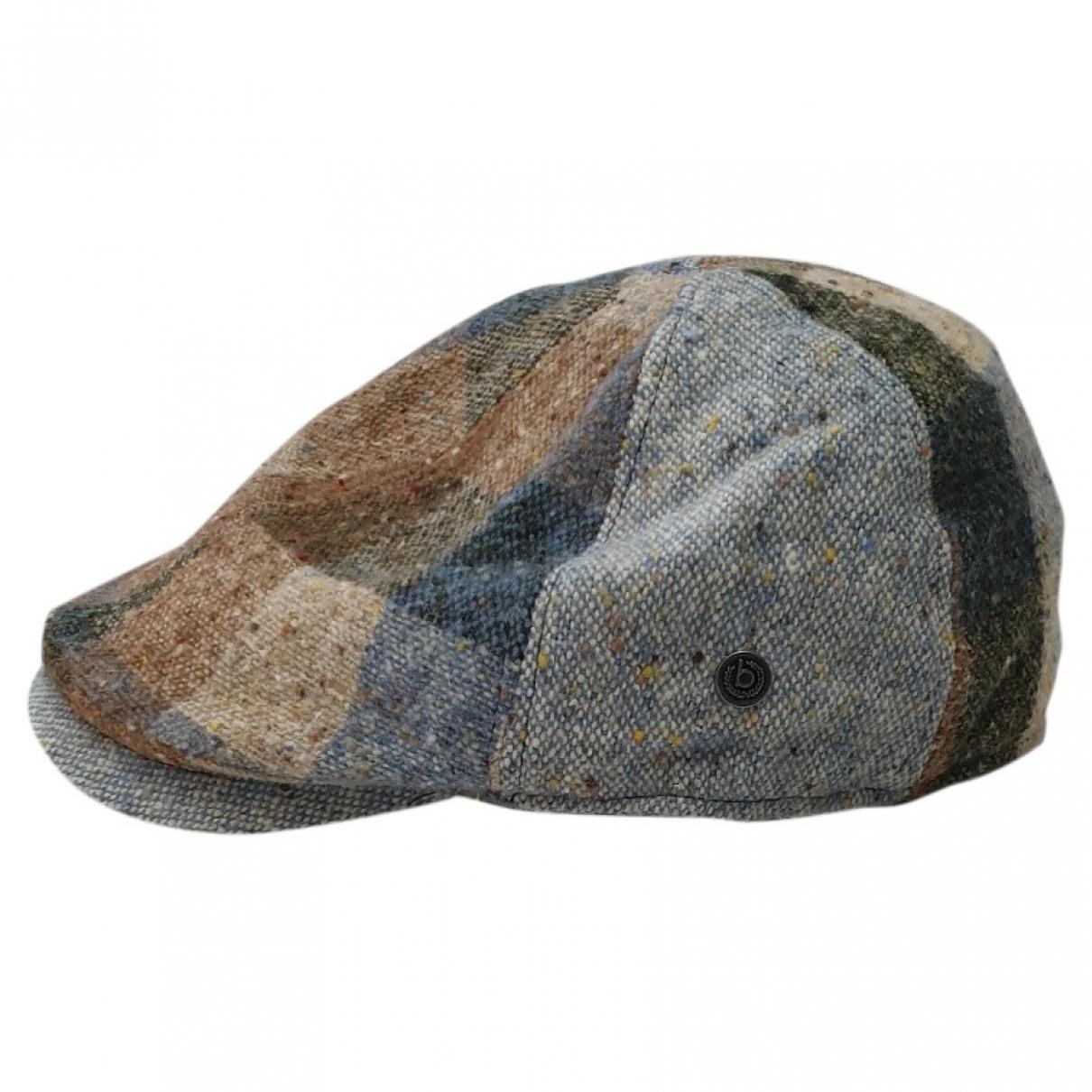 Sombrero / gorro de Lana Bugatti