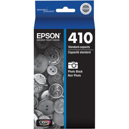 Epson Expression Premium XP-635 Original Photo Black Ink Cartridge