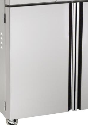 30C53L AOG Cabinet Door for Portable 30 Grlls  Left