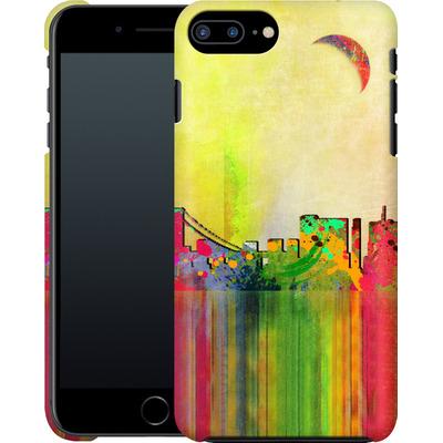 Apple iPhone 8 Plus Smartphone Huelle - San Francisco Skyline von Mark Ashkenazi