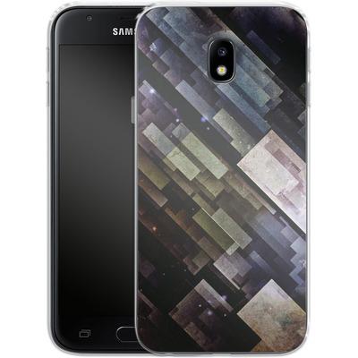 Samsung Galaxy J3 (2017) Silikon Handyhuelle - Kytystryphy von Spires
