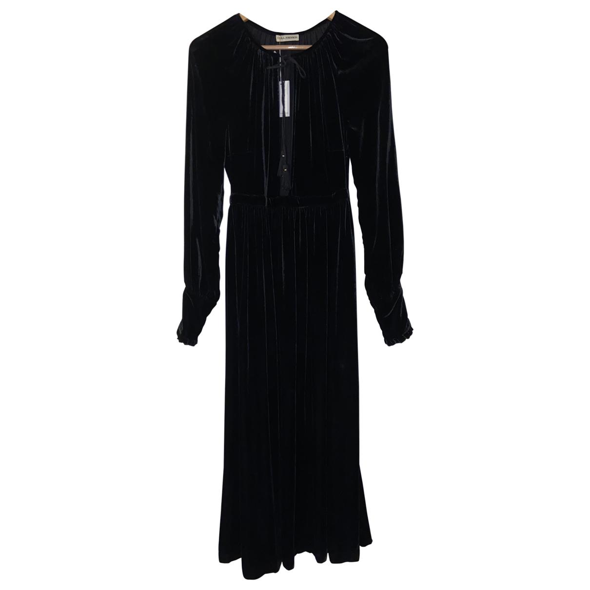 Ulla Johnson N Black dress for Women 6 US