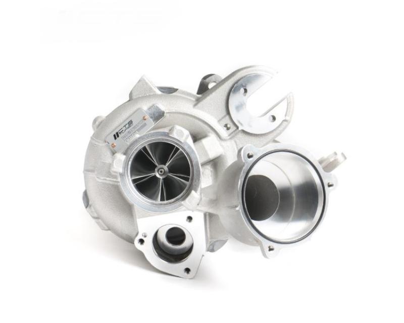 CTS Turbo CTS-TR-1020 BB-550 Hybrid Turbocharger Volkswagen | Audi 2015+