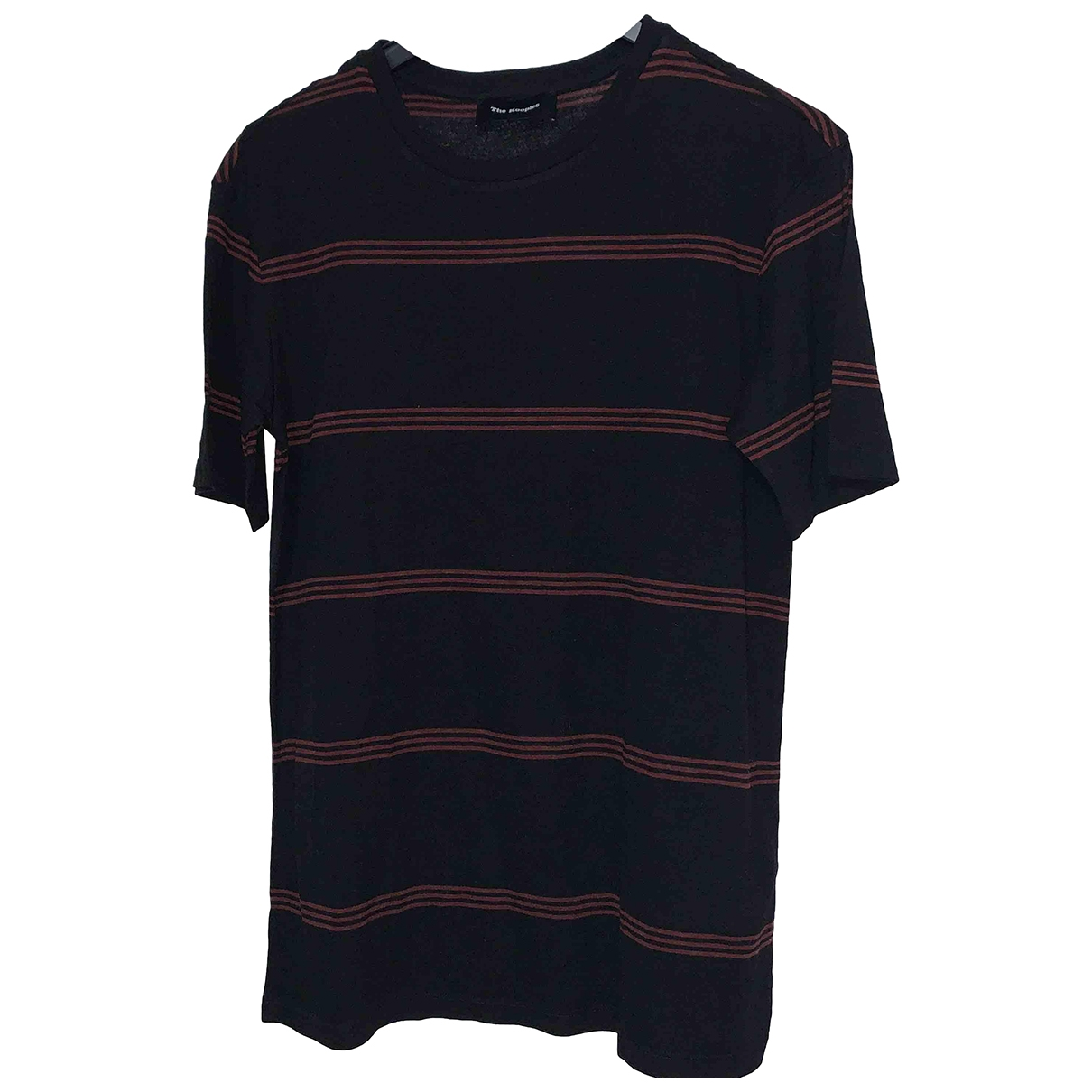 The Kooples Spring Summer 2020 Black T-shirts for Men S International