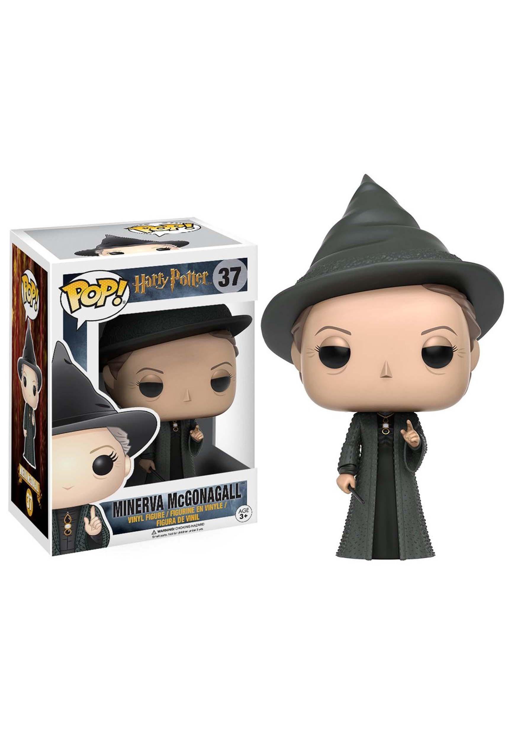 POP! Harry Potter: Minerva McGonagall Figure
