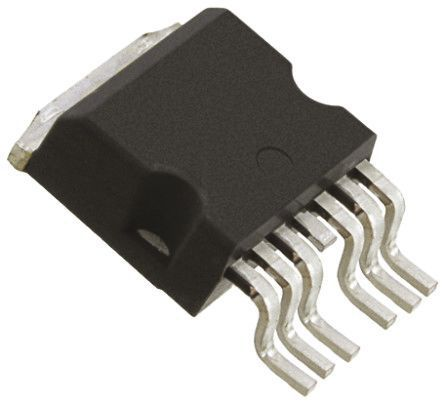 STMicroelectronics N-Channel MOSFET, 200 A, 40 V, 6 + Tab-Pin H2PAK  STH410N4F7-6AG (2)