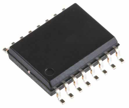 Cypress Semiconductor S25FL512SDSMFV010, CFI, SPI NOR 512Mbit Flash Memory Chip, 16-Pin SOIC (240)