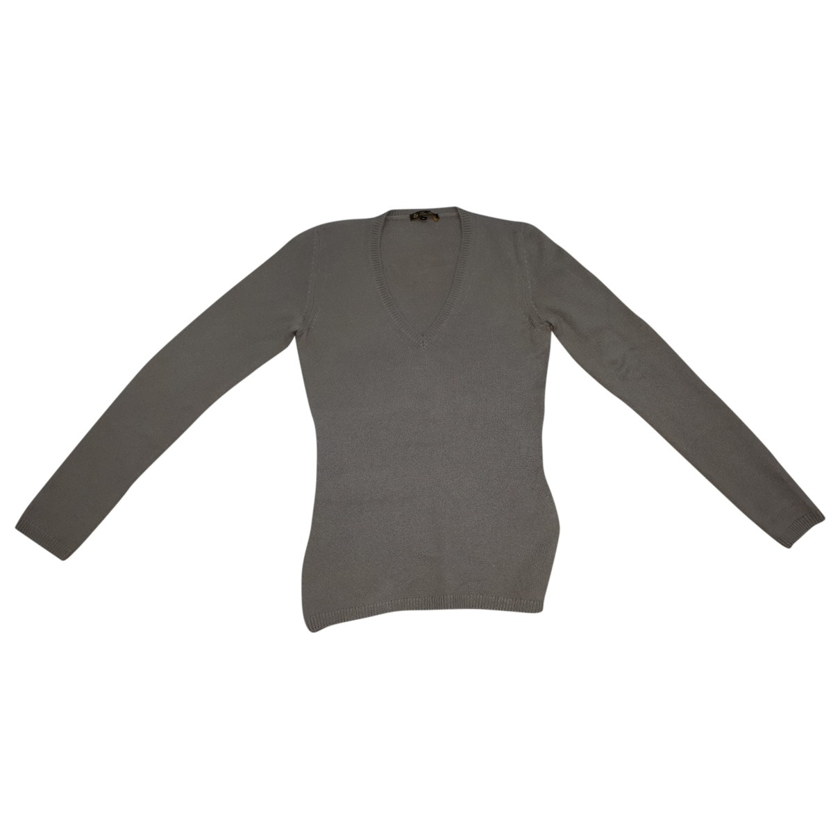 Loro Piana \N Green Cashmere Knitwear for Women 40 IT