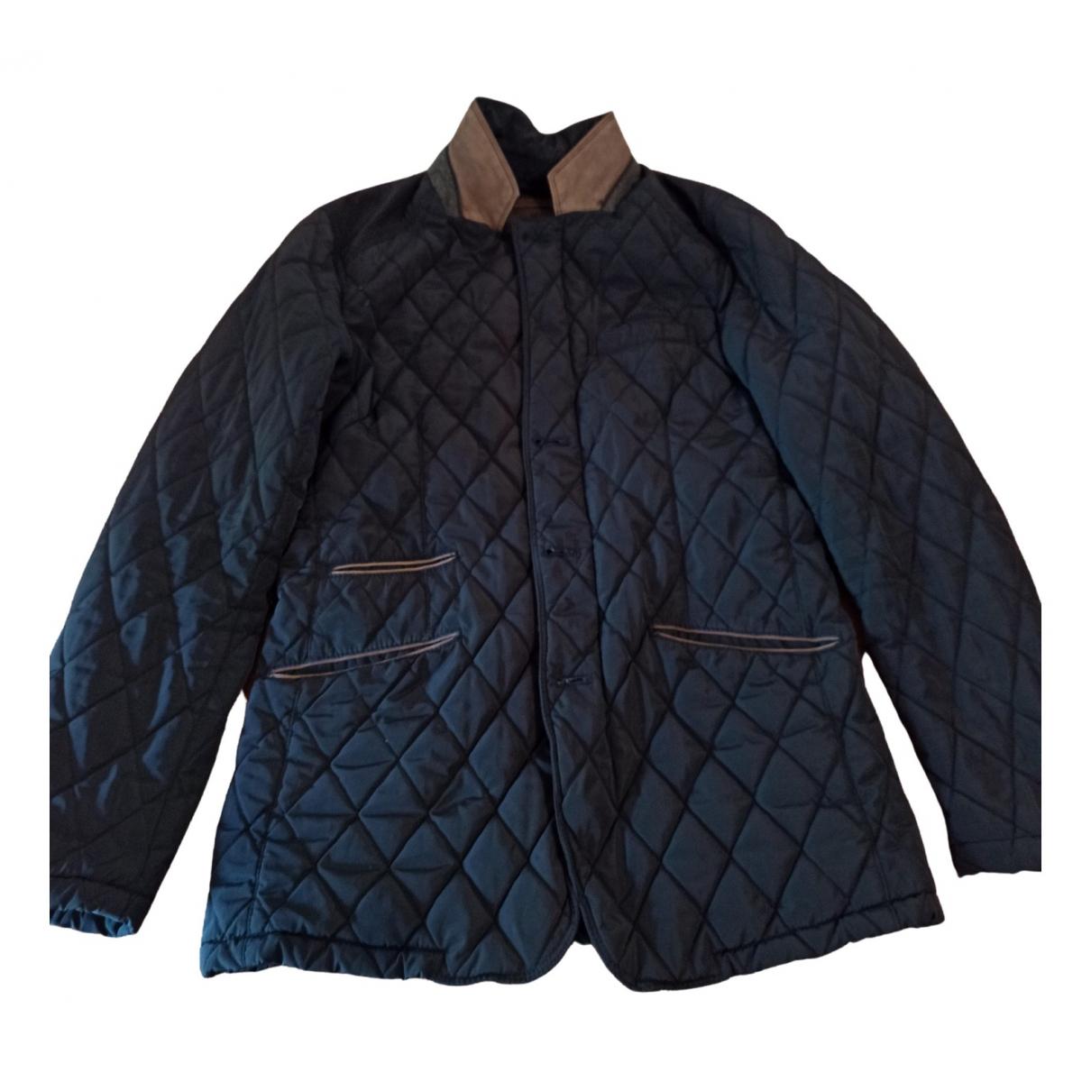 Massimo Dutti N Blue jacket  for Men S International