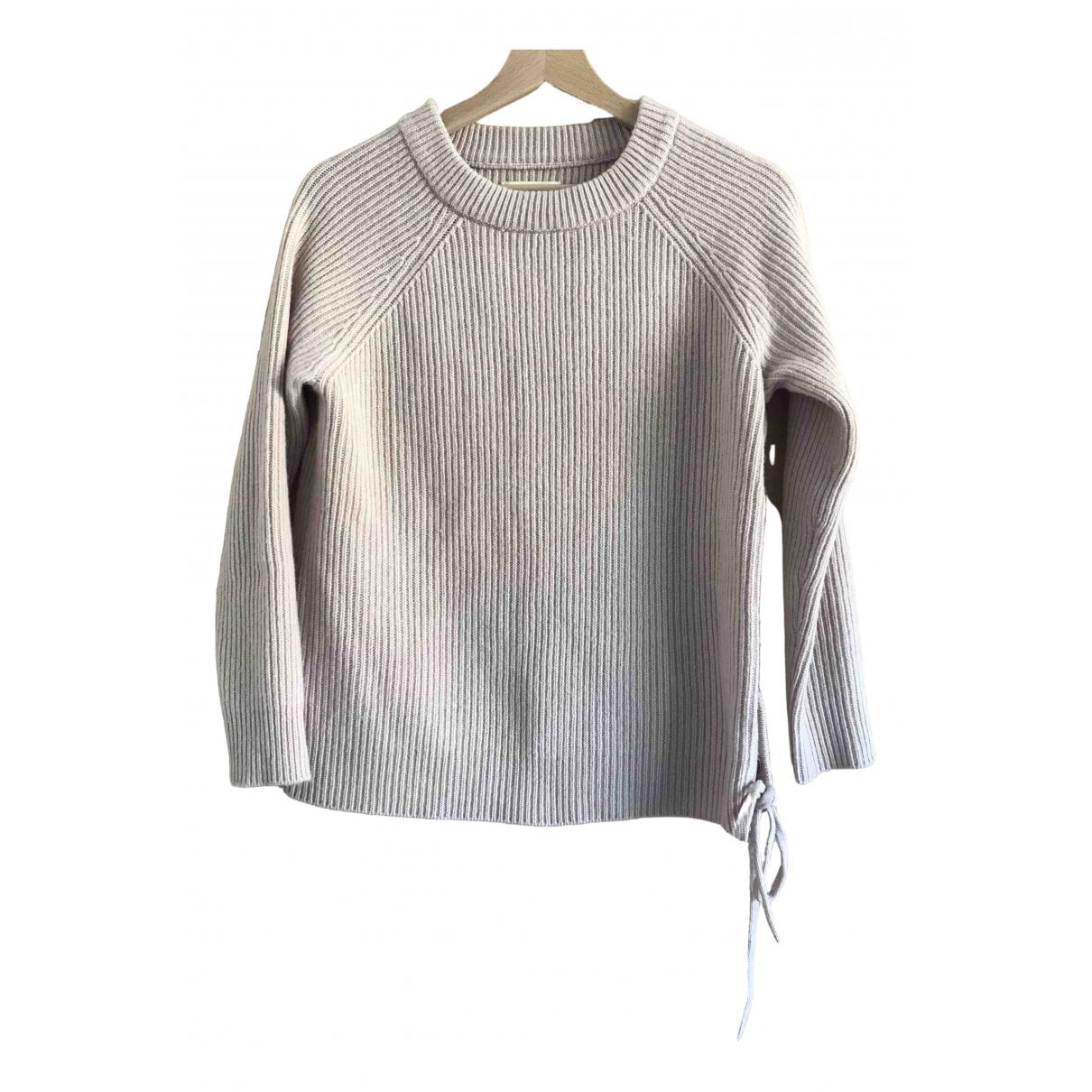 Ba&sh Fall Winter 2019 Beige Wool Knitwear for Women XS International