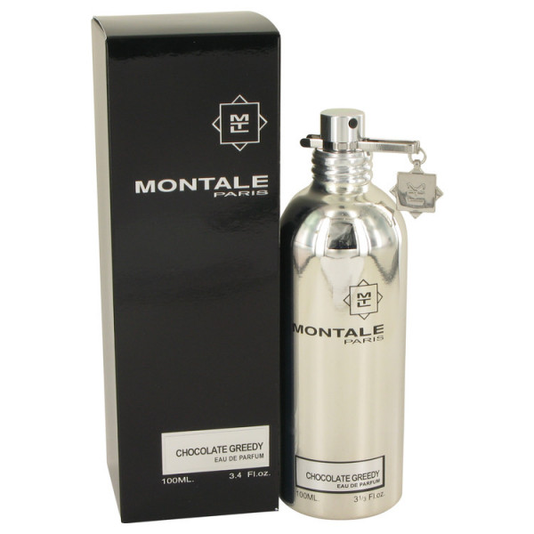 Montale - Montale Chocolate Greedy : Eau de Parfum Spray 3.4 Oz / 100 ml