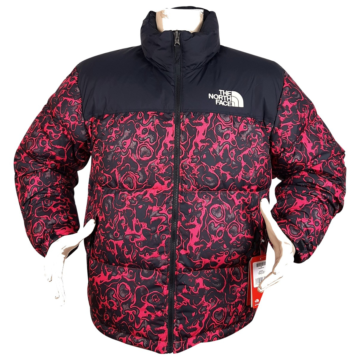 The North Face N Multicolour jacket  for Men L International