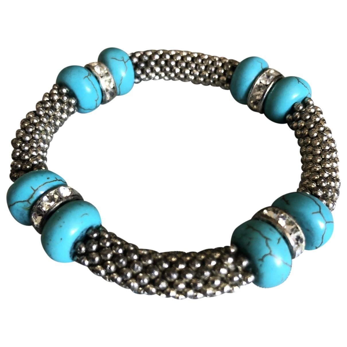 - Bracelet Turquoises pour femme en perles