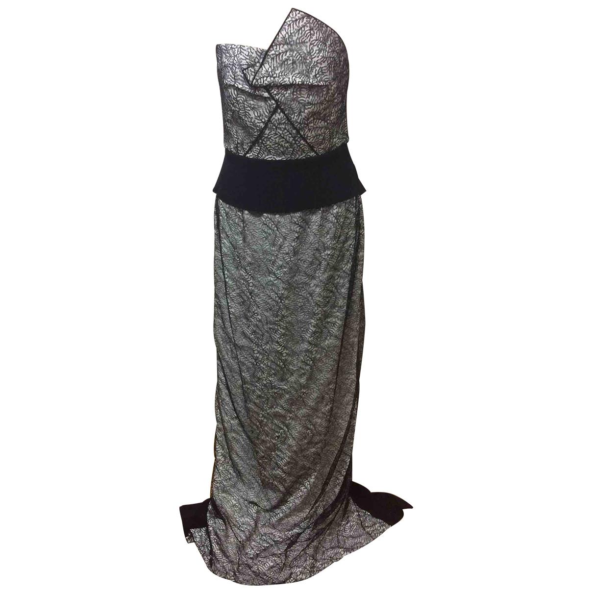 Roland Mouret \N Black dress for Women 16 UK