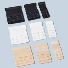 9er Pack Plus BH-Verlaengerungshaken