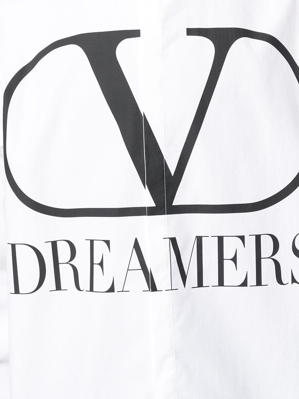 V Logo Dreamers Shirt
