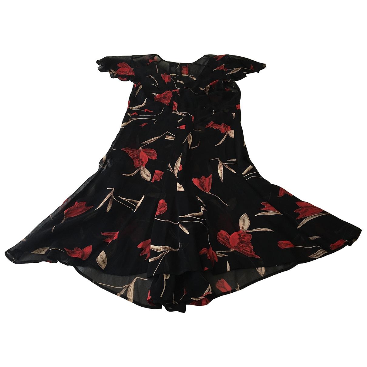 Sonia Rykiel \N Kleid in  Bunt Viskose